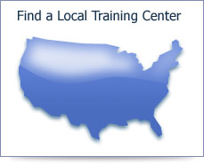 Find a Local Training Center